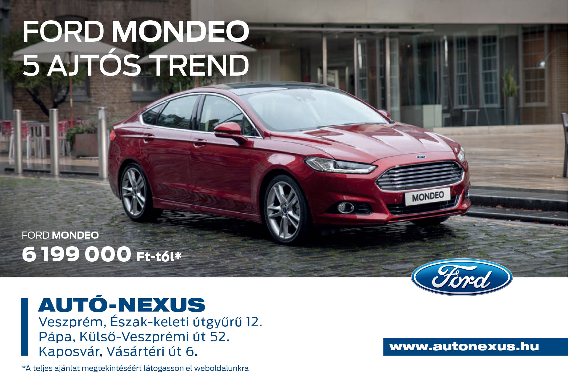 FORD mondeo 1920x1280