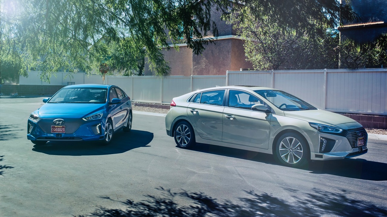Hyundai a CES-en
