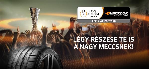 UEFA Európa Liga