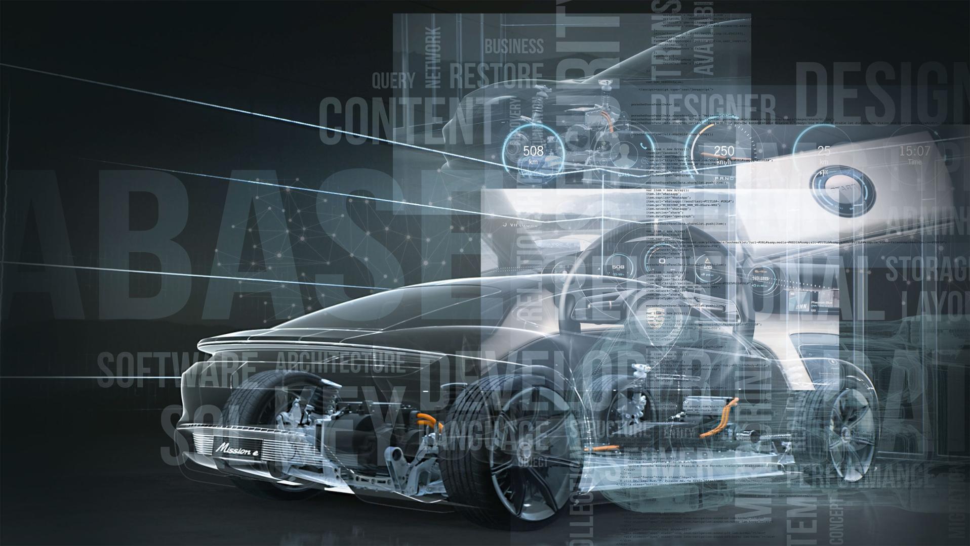 Porsche és az Audi