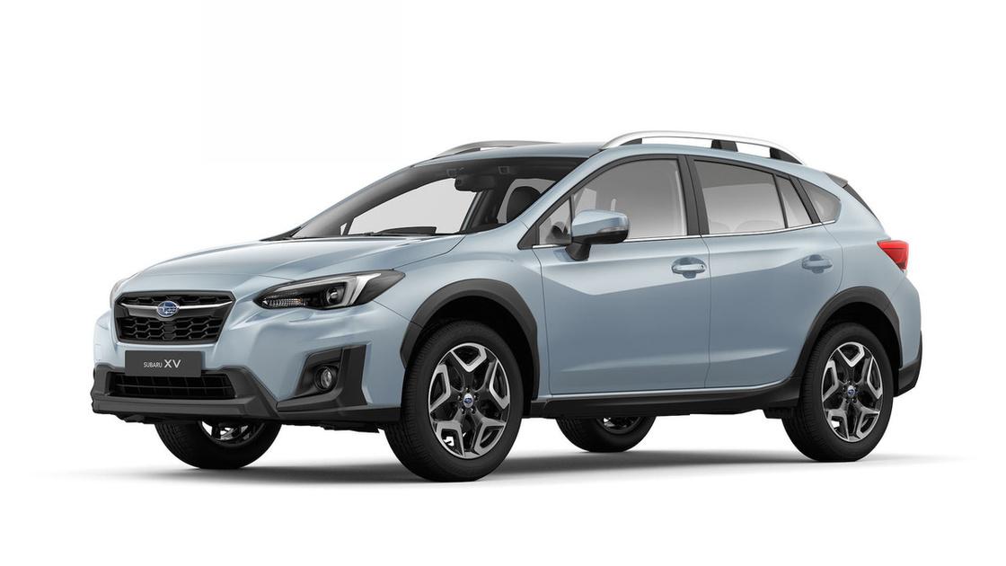 Subaru XV és Impreza