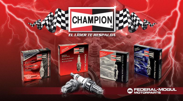 Champion® márka