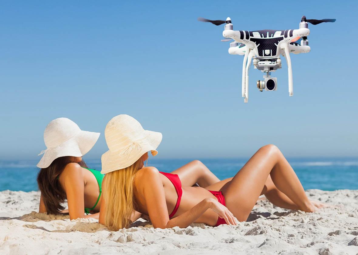 Drónvezetői jogosítvány