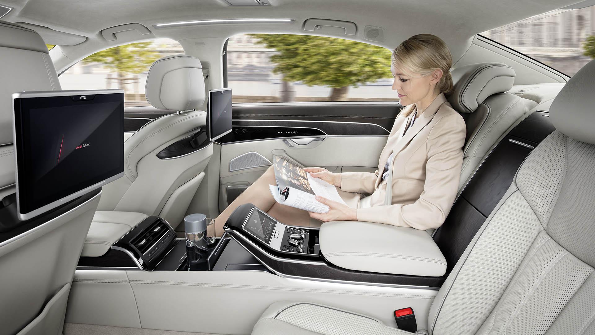 Önvezető autók Kaliforniában