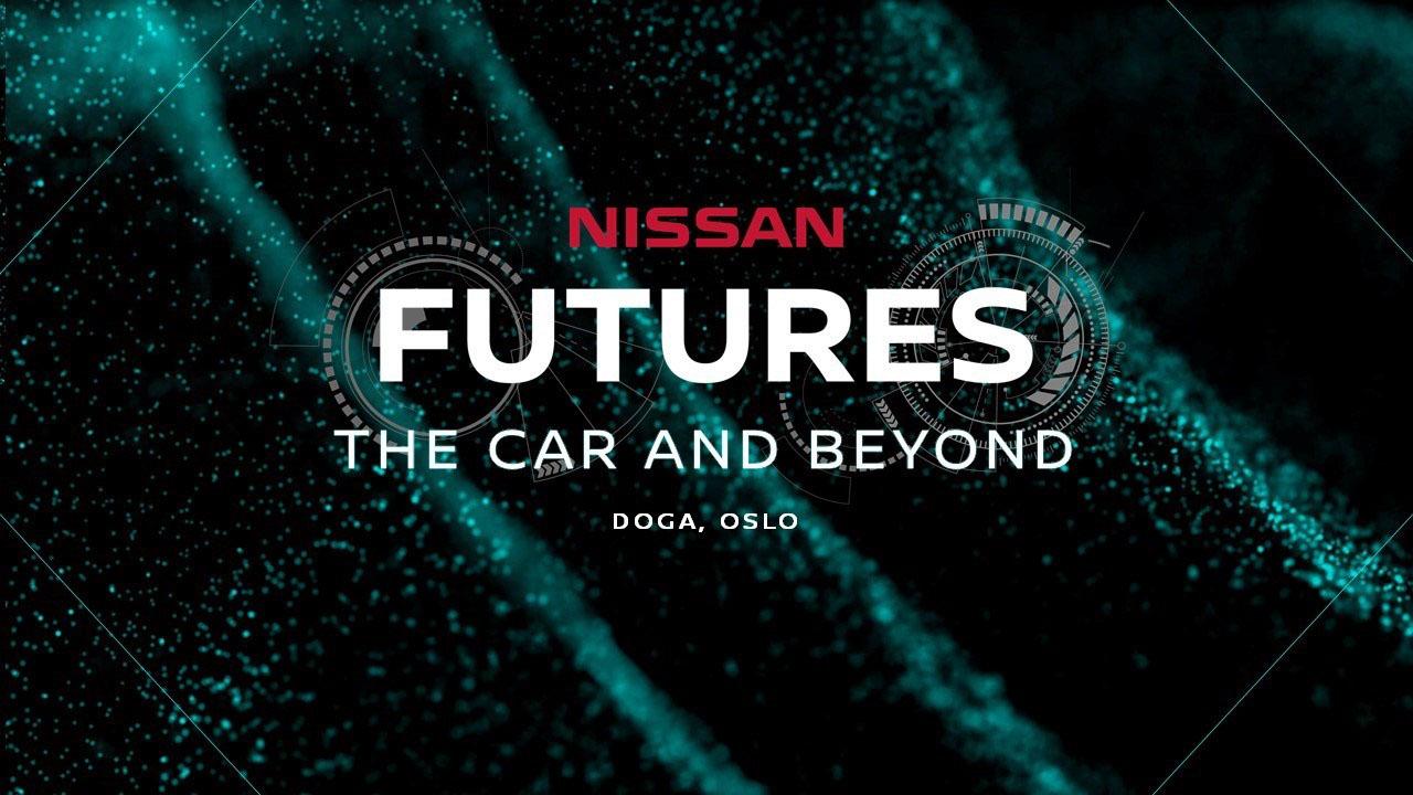 Nissan Futures 3.0