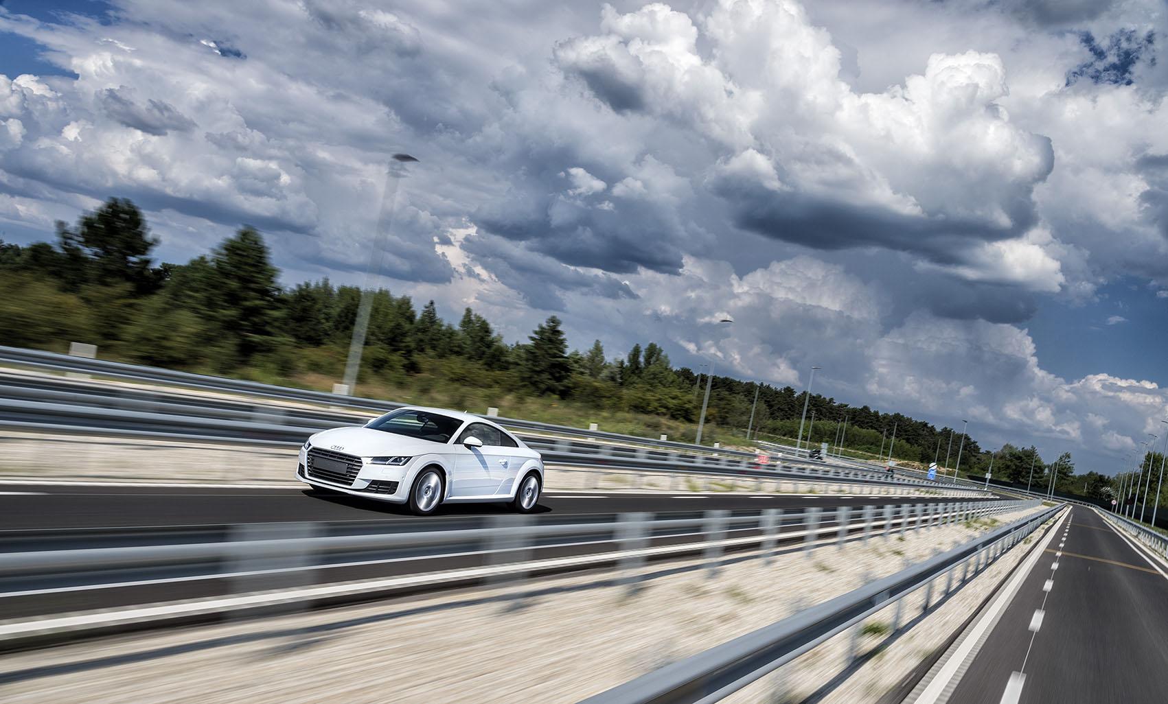 Audi Győr