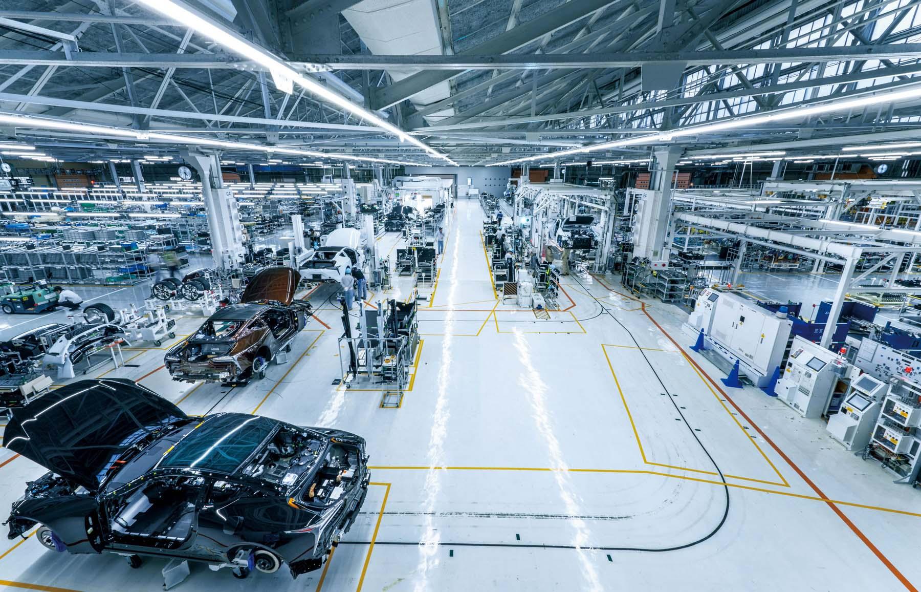 Kínai gyártás