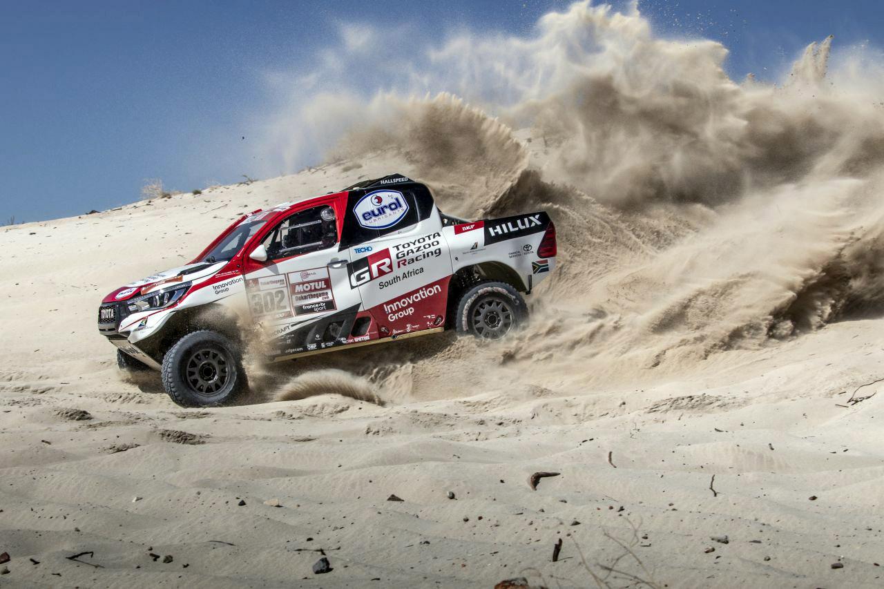 2019-es Dakar rali