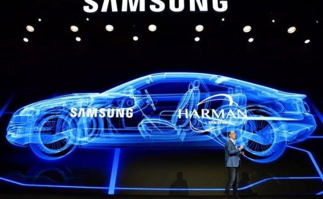 Samsung DRVLINE™