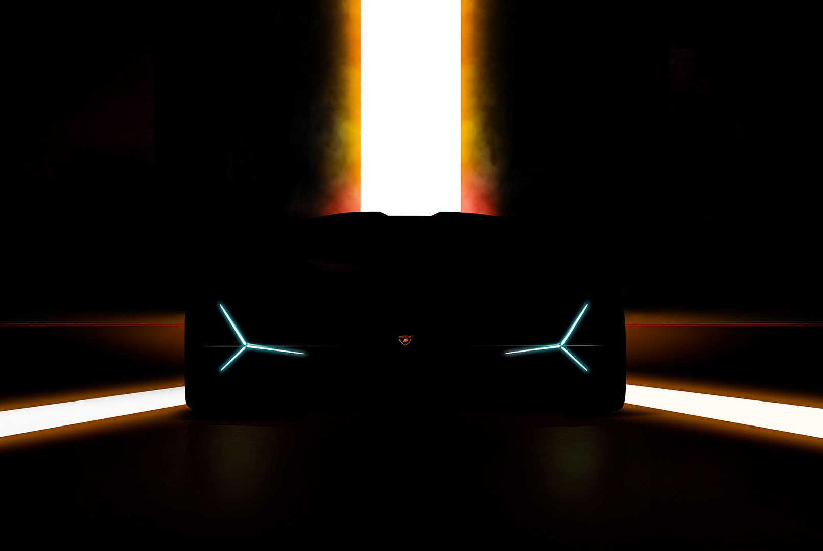 Lamborghini IAA2019 előzetes
