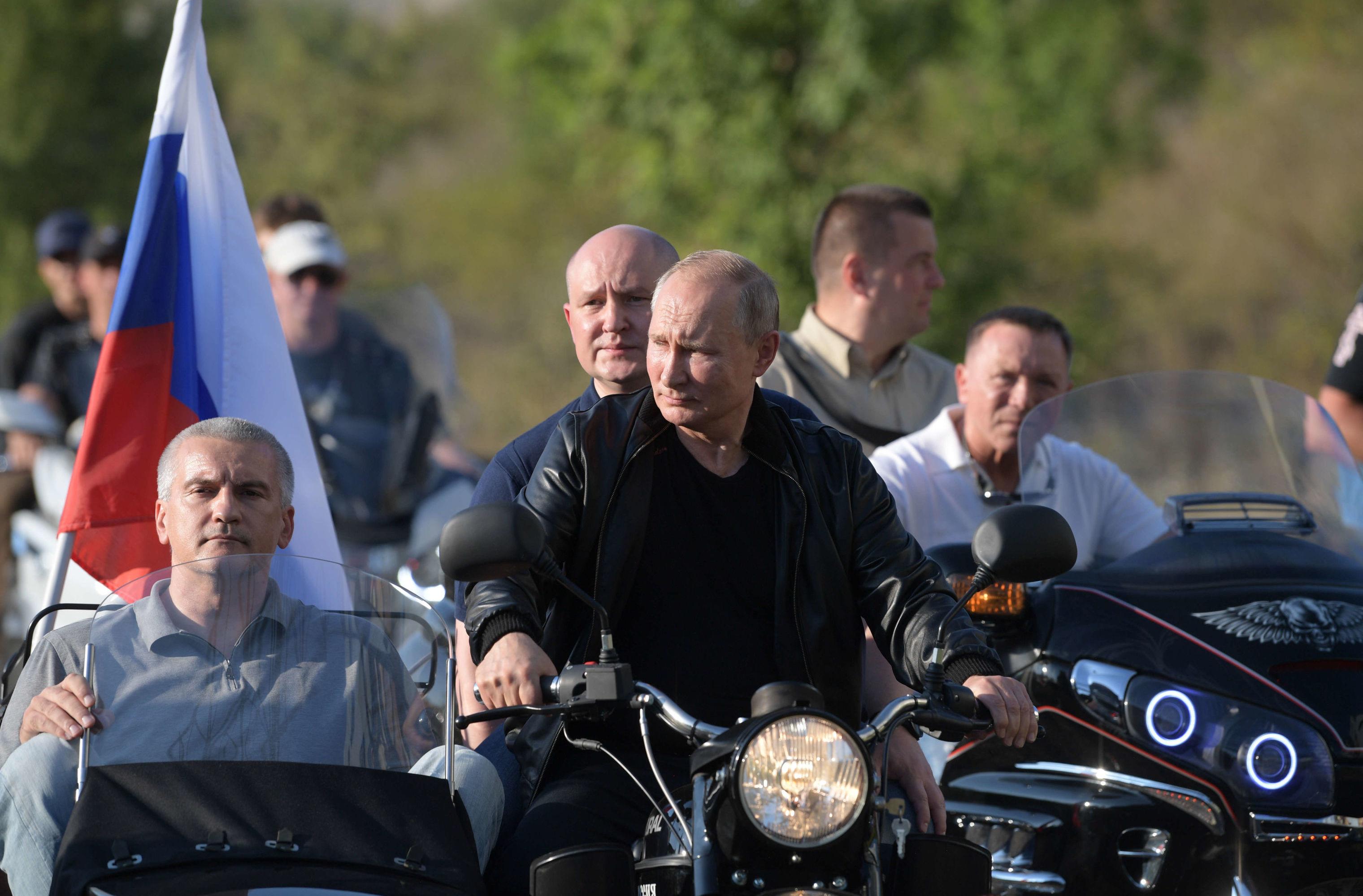 Putyin