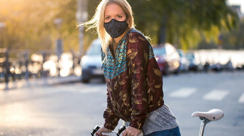 A légszennyezés csökkenése