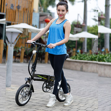Kínai elektromos biciklik