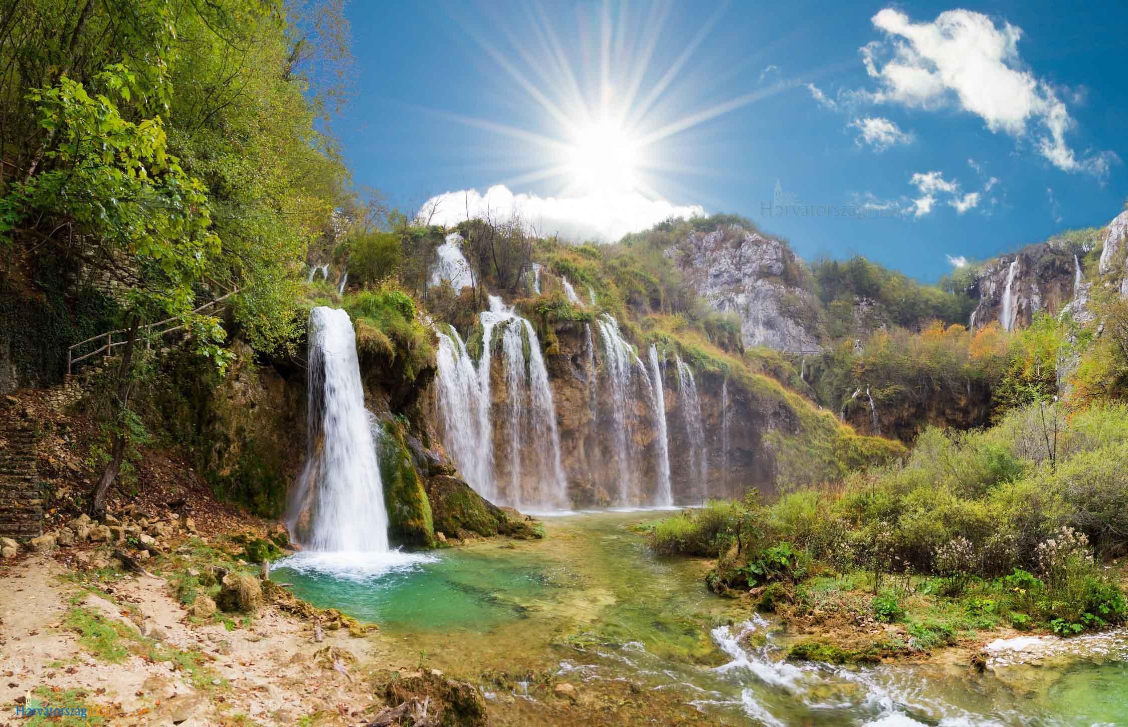 Horvátországi nyaralás