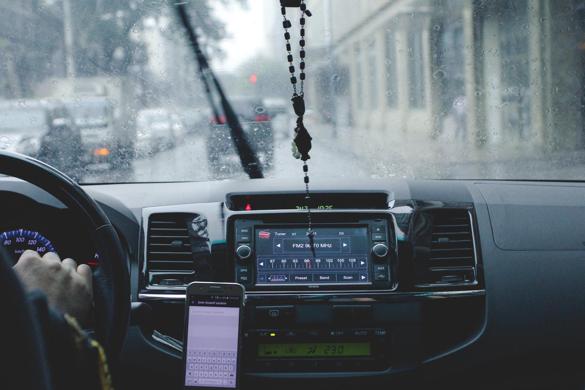 Készítsd fel az autódat a hűvösebb időre