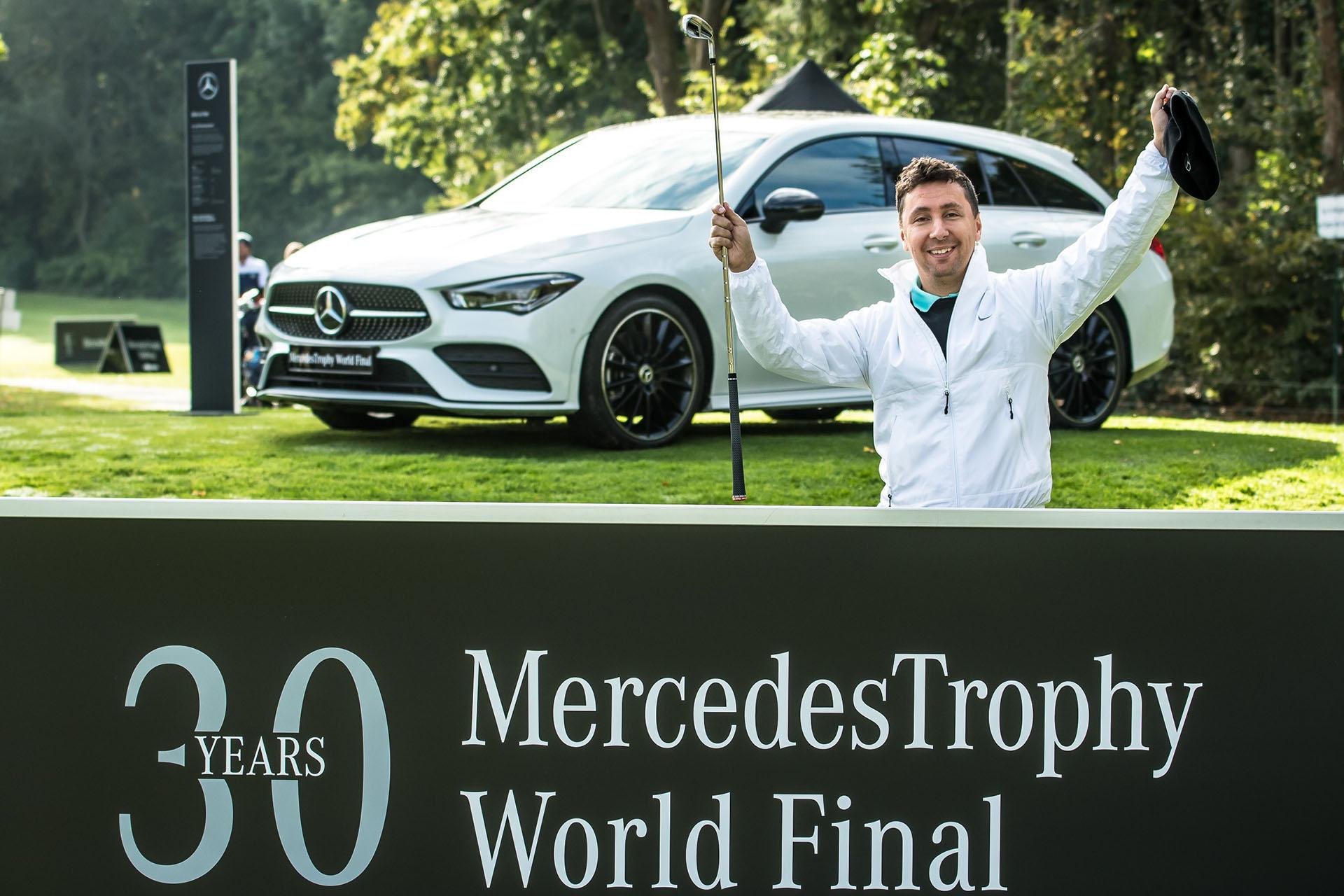 MercedesTrophy World Final