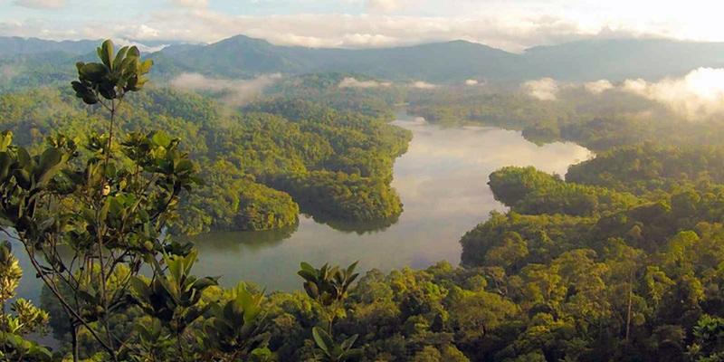 Amazonas őslakosai