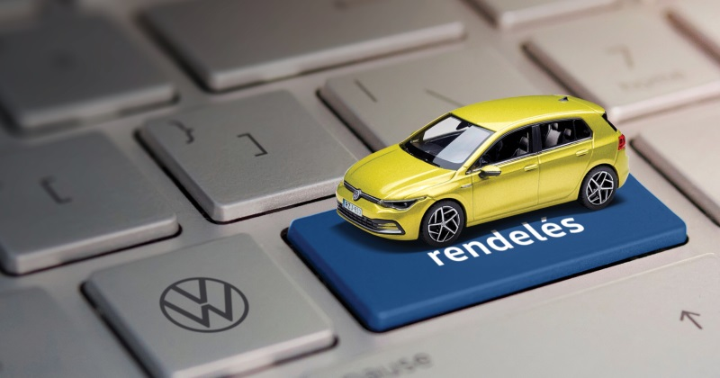 Volkswagenek