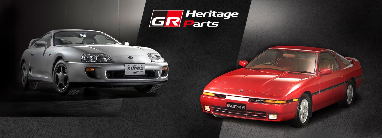 Toyota Supra A70 és A80