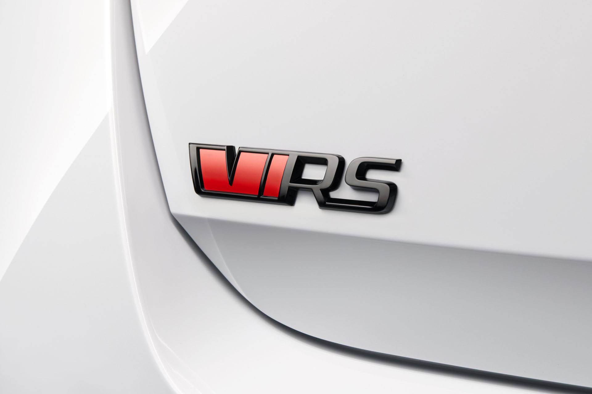 Škoda Octavia RS 2020