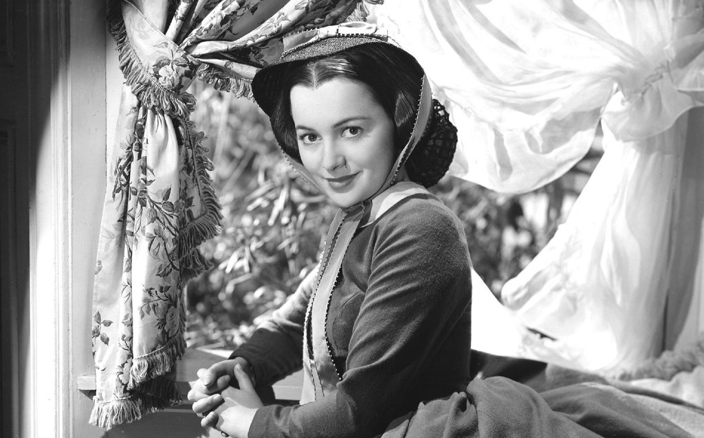 OliviadeHavilland1