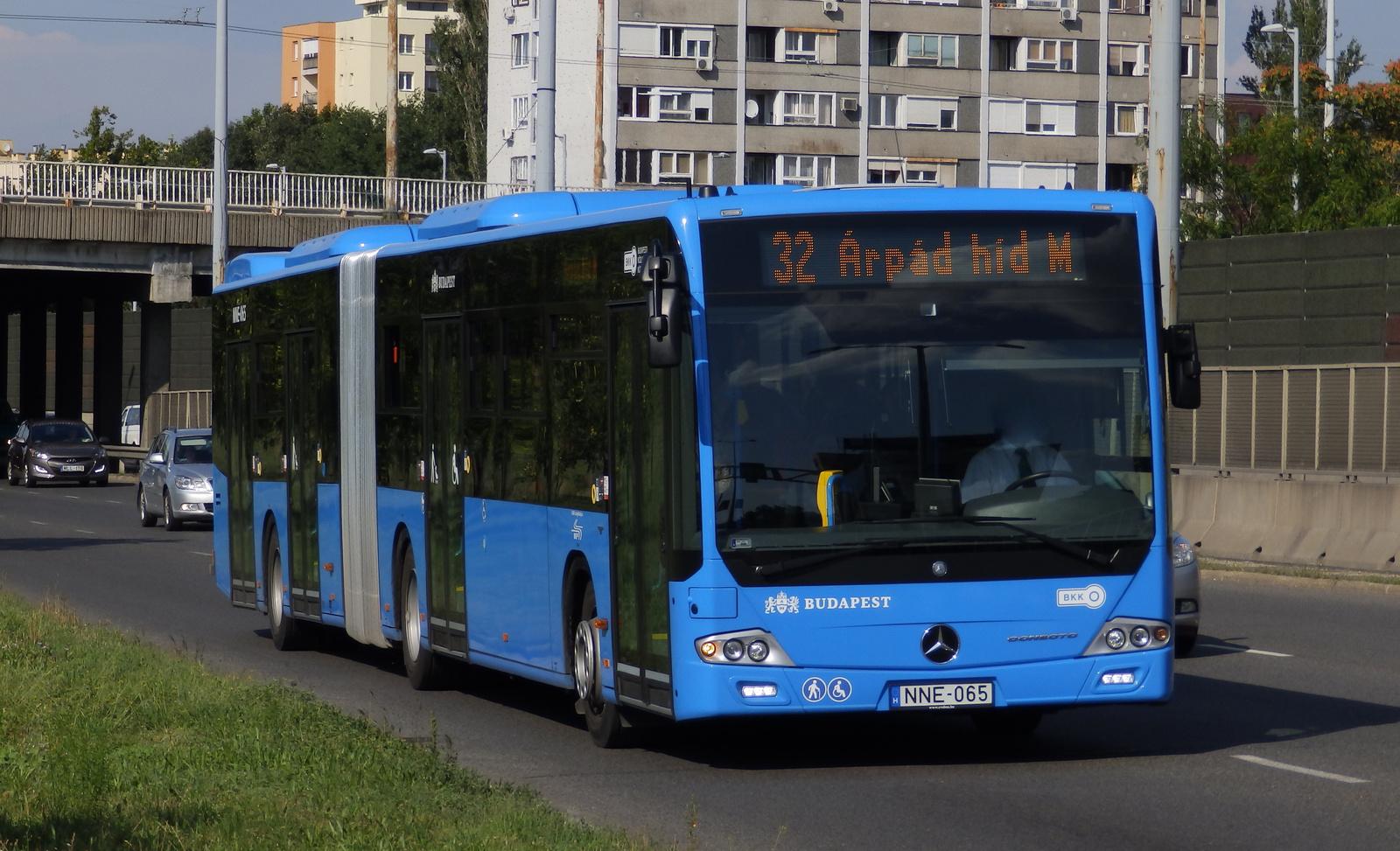 Mercedes-Benz Conecto G