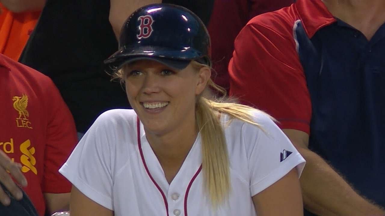 Nézed a baseballt?