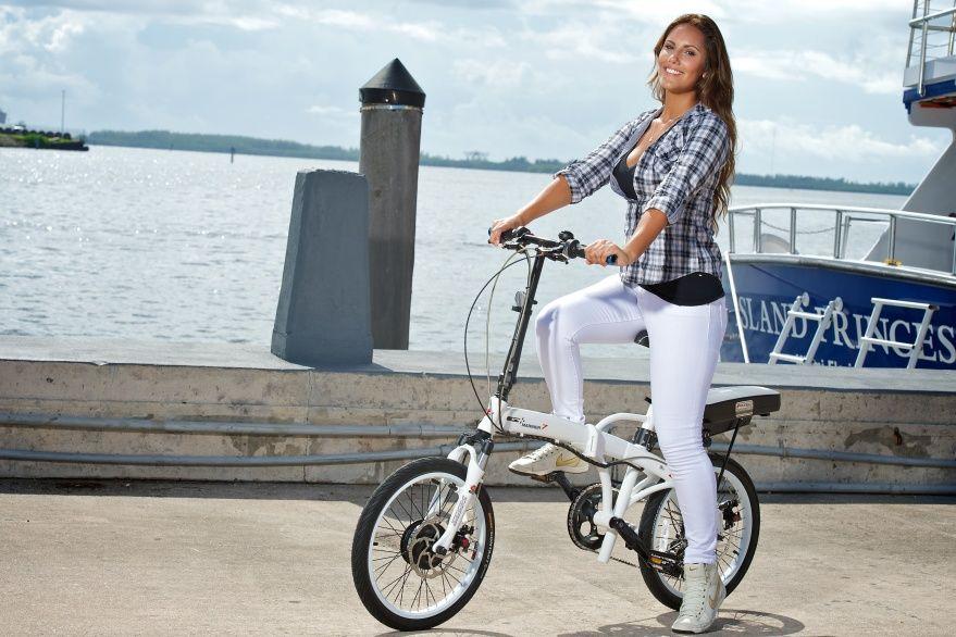 Elektromos rásegítésű kerékpárok