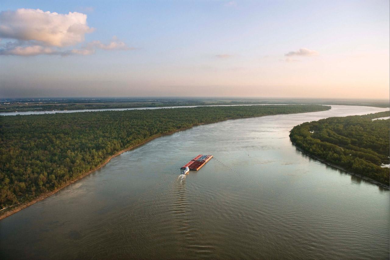 Amerikai folyók