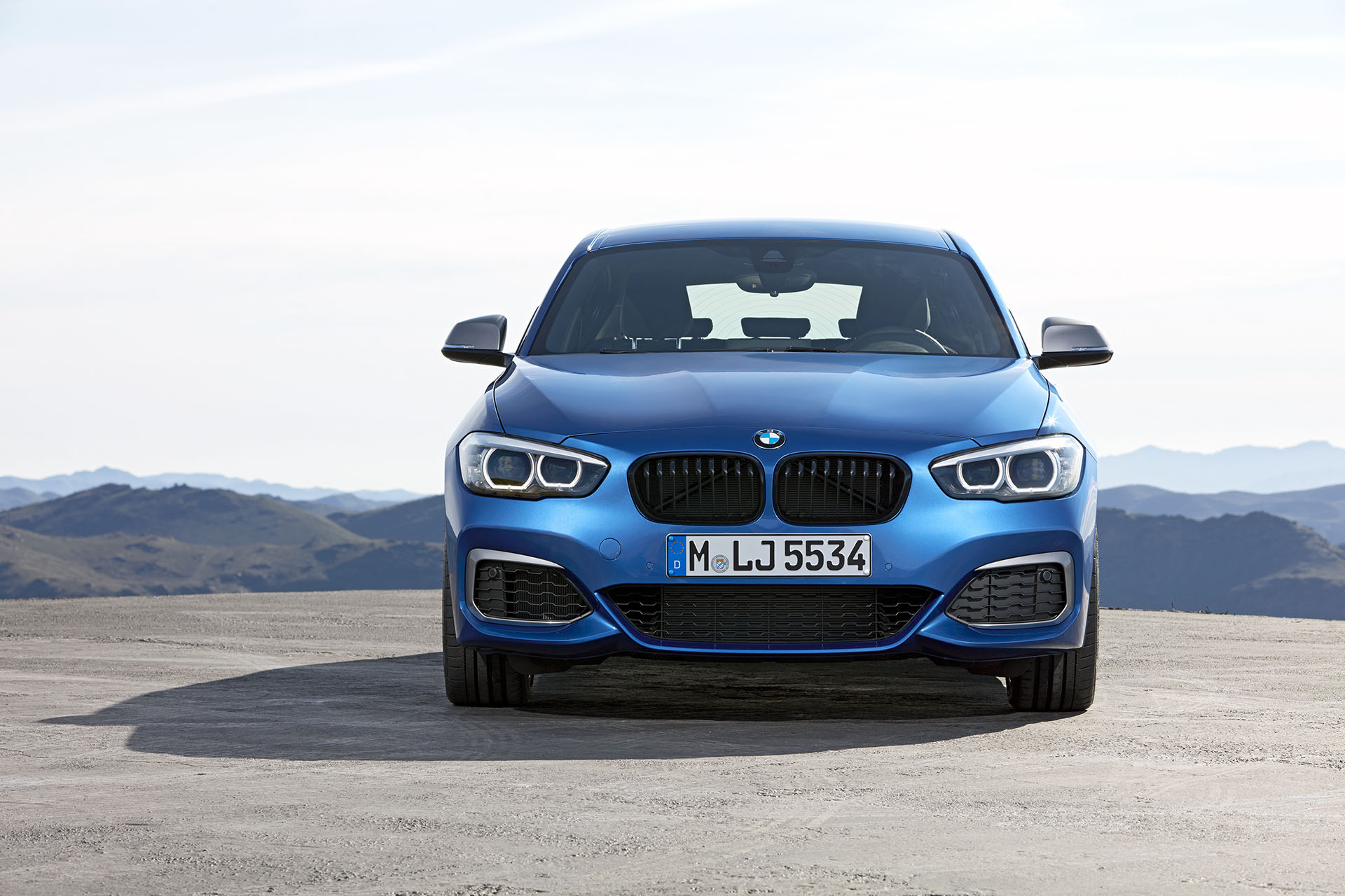 the new bmw 1 series24