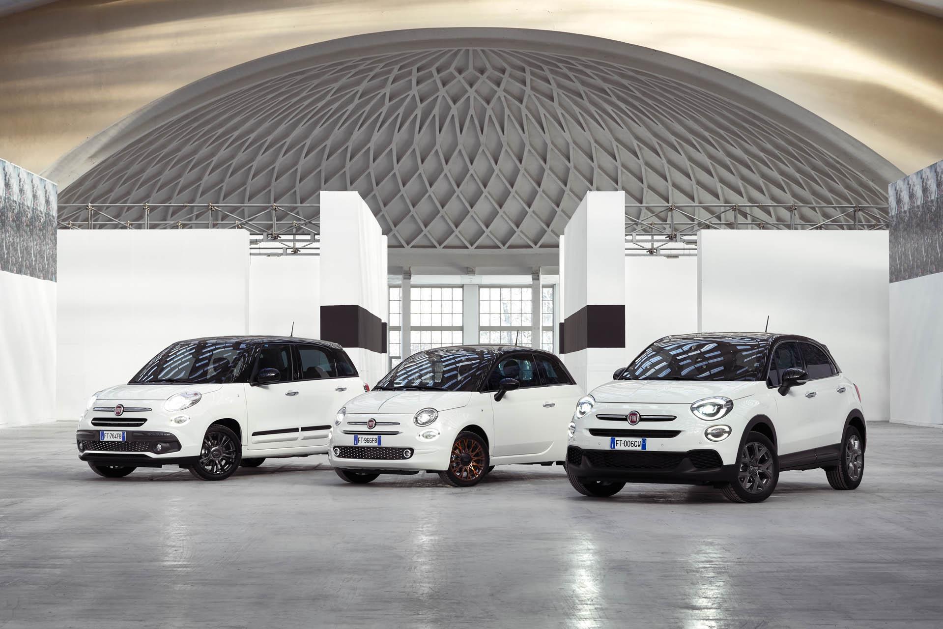 FIAT 500 család 120th
