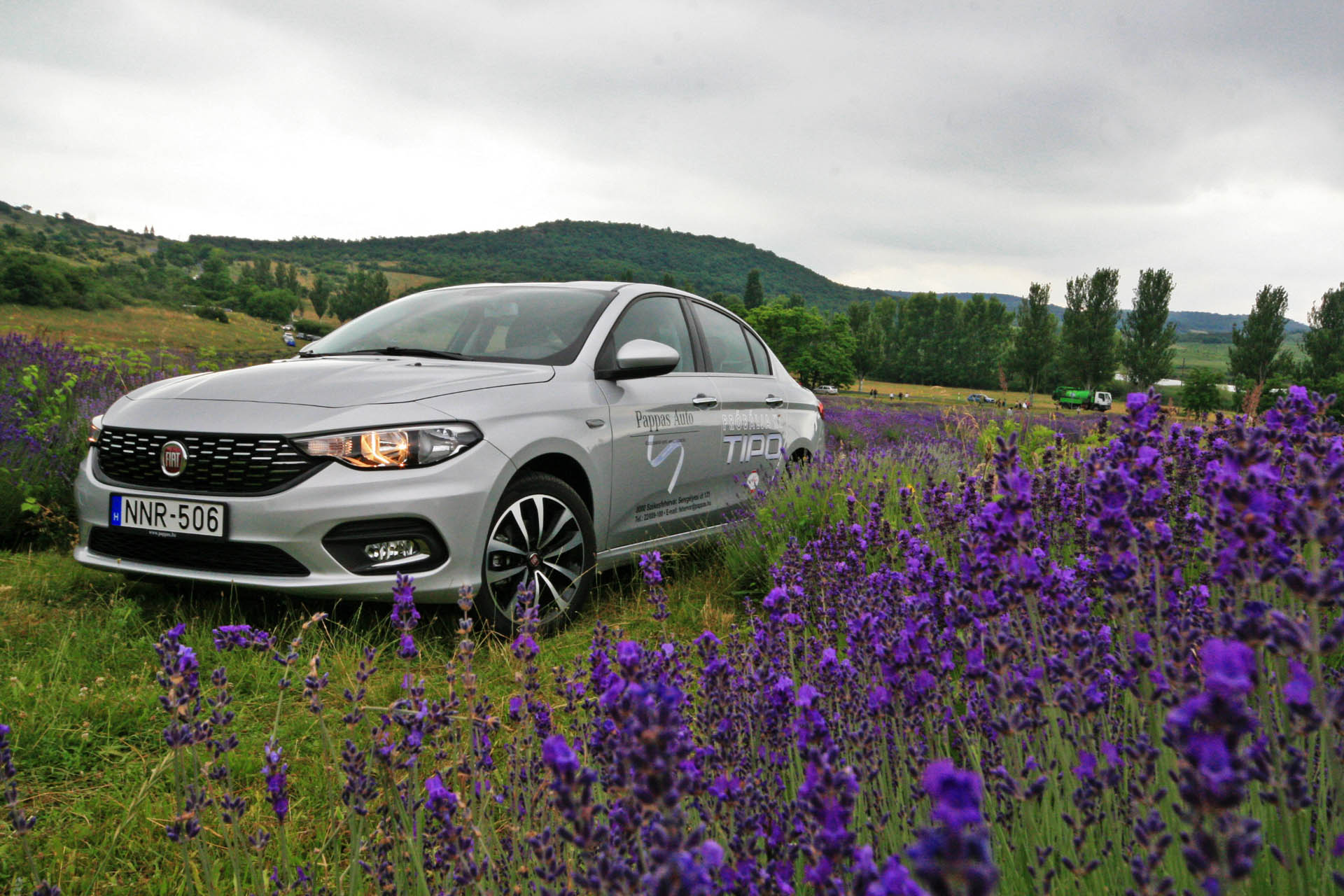 FIAT Tipo 1.4 16V Opening Edition