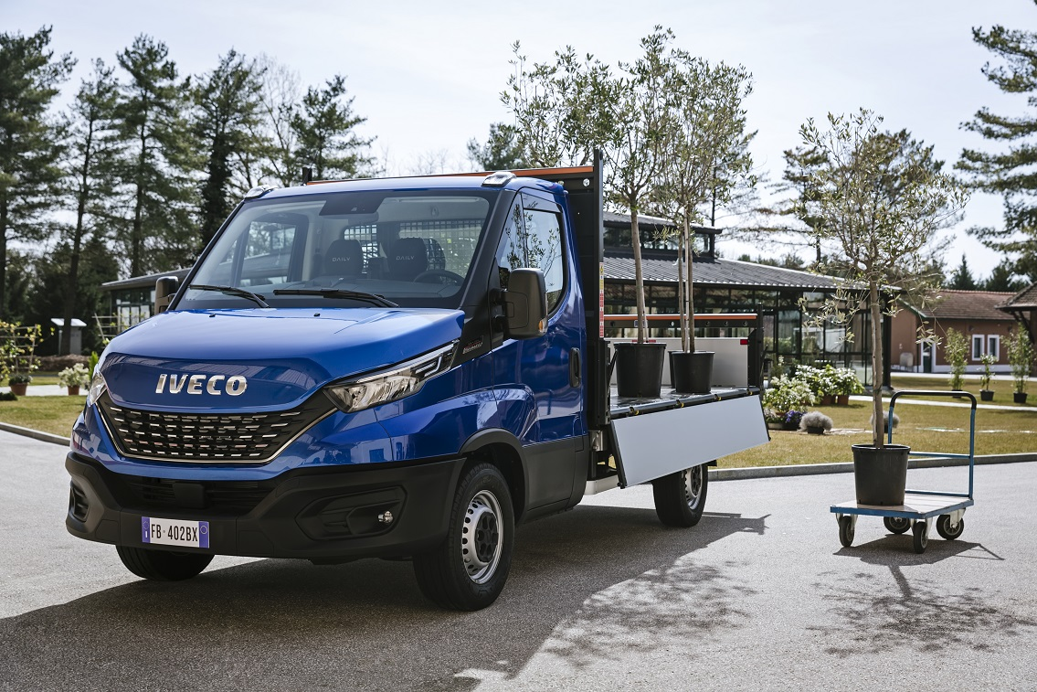 IVECO NewDaily 2