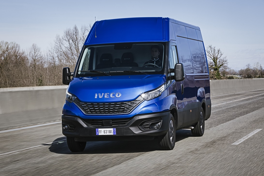 IVECO NewDaily 6