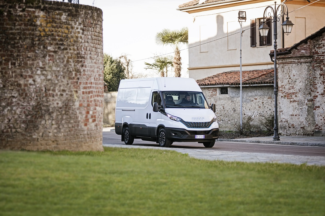IVECO NewDaily 7