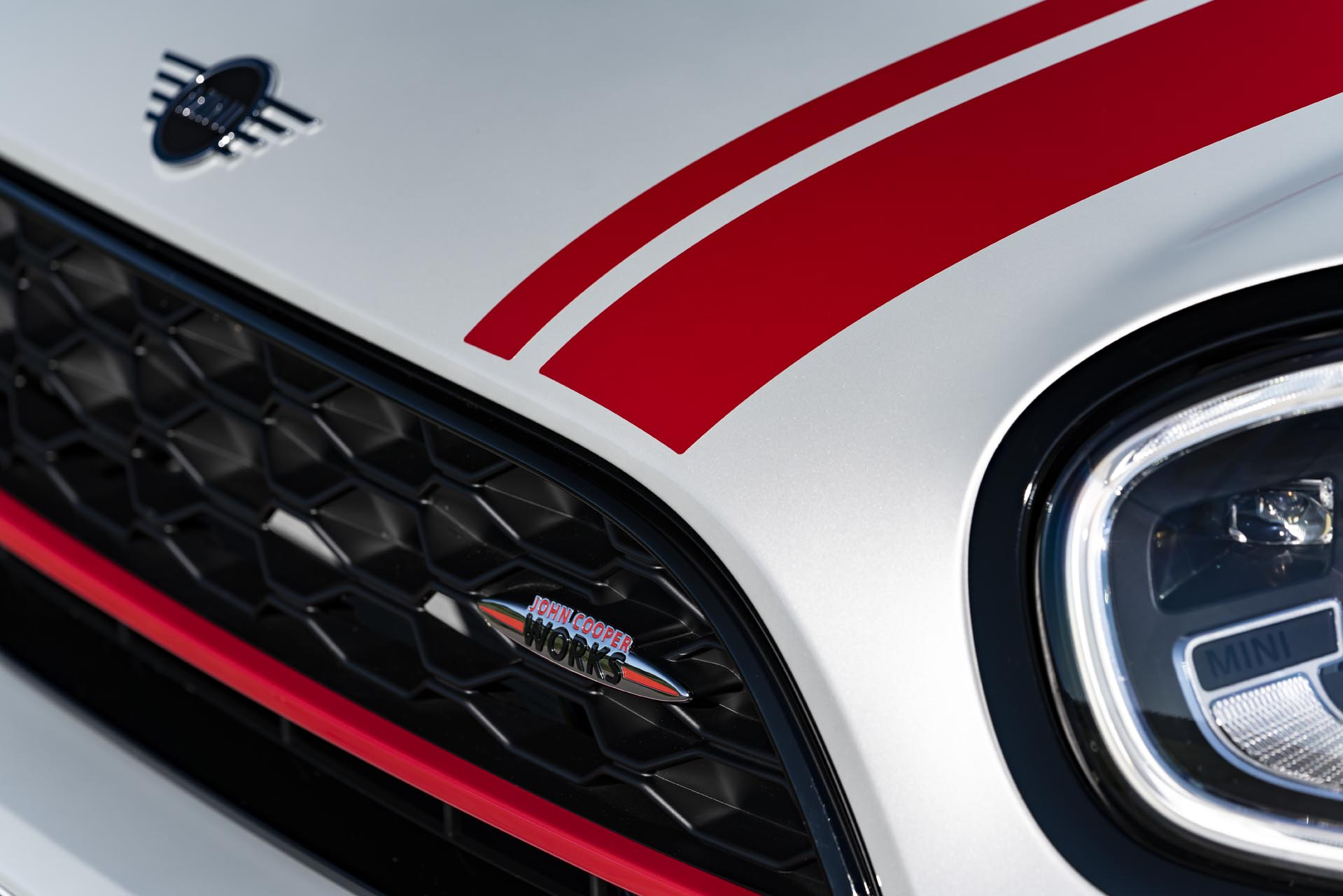 MINI John Cooper Works Countryman18