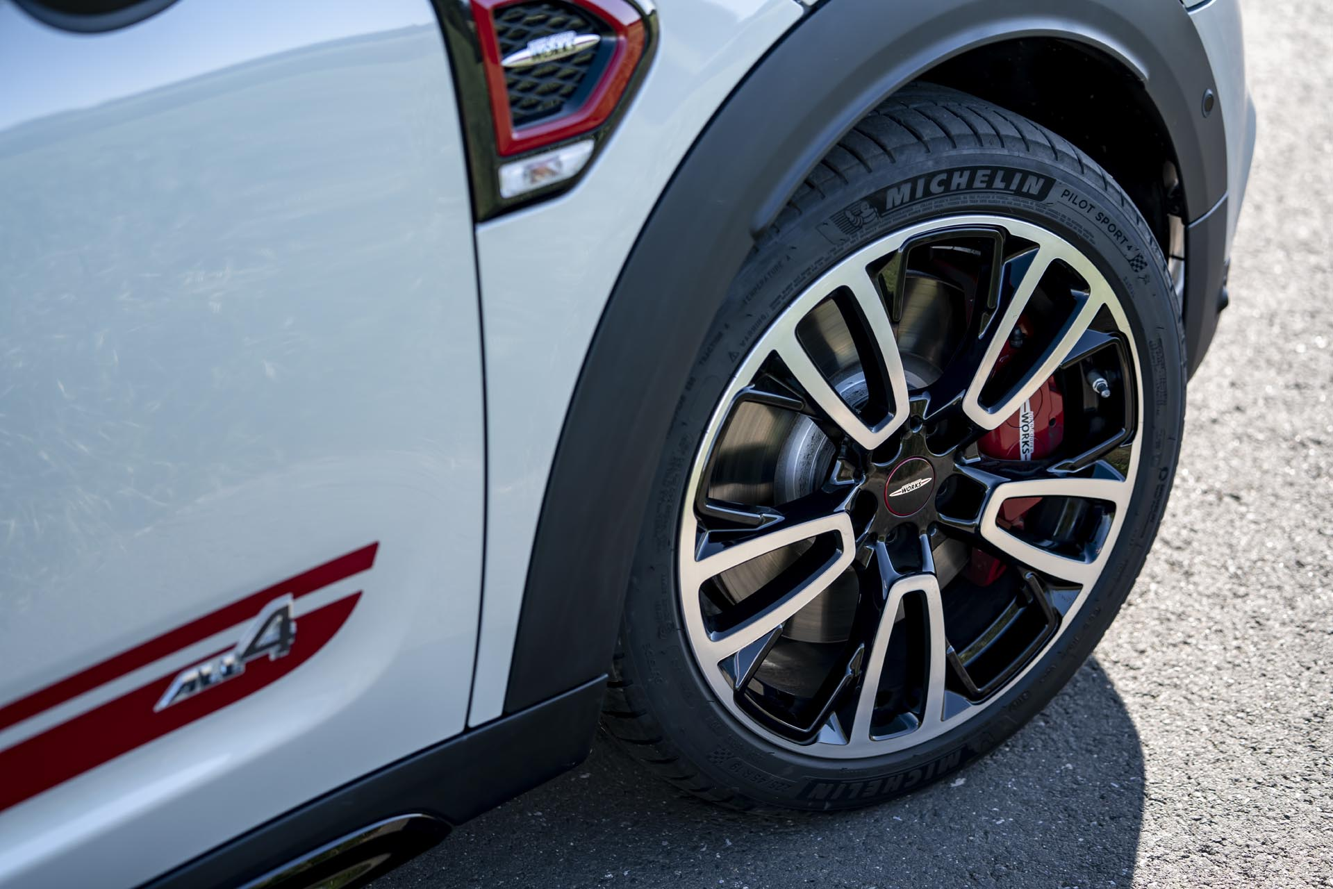 MINI John Cooper Works Countryman19