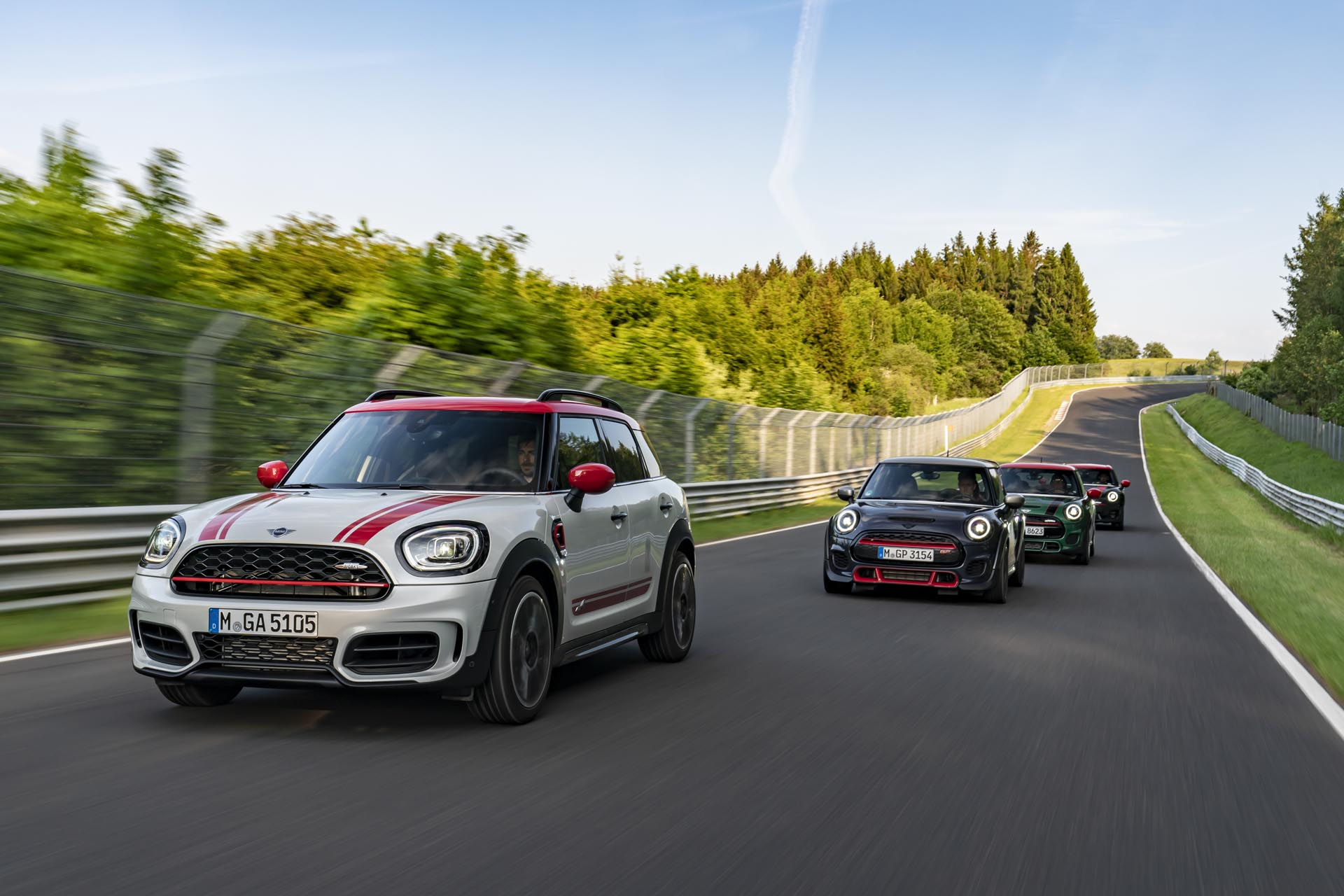 MINI John Cooper Works Countryman29