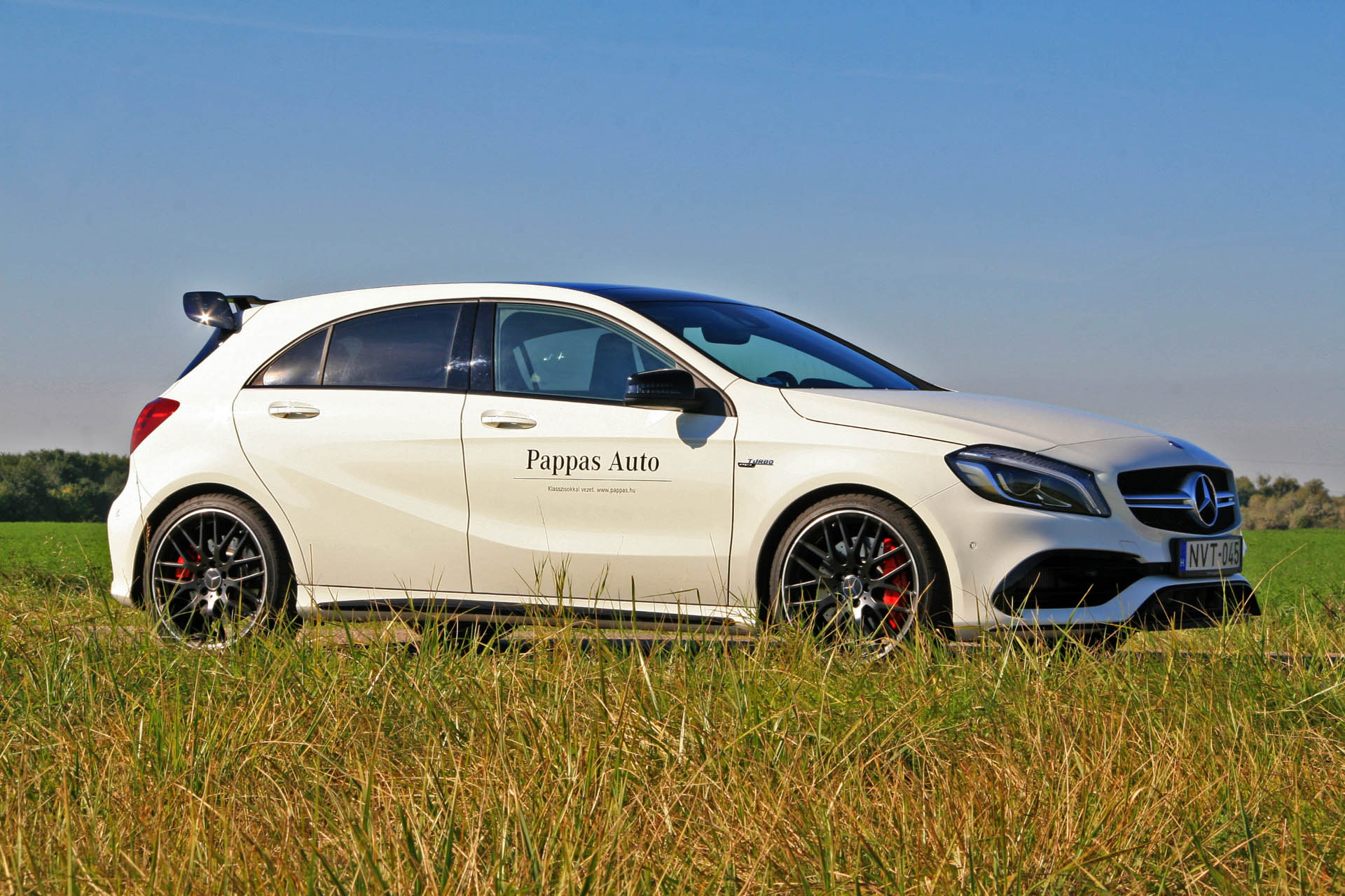 mercedesamga454matic