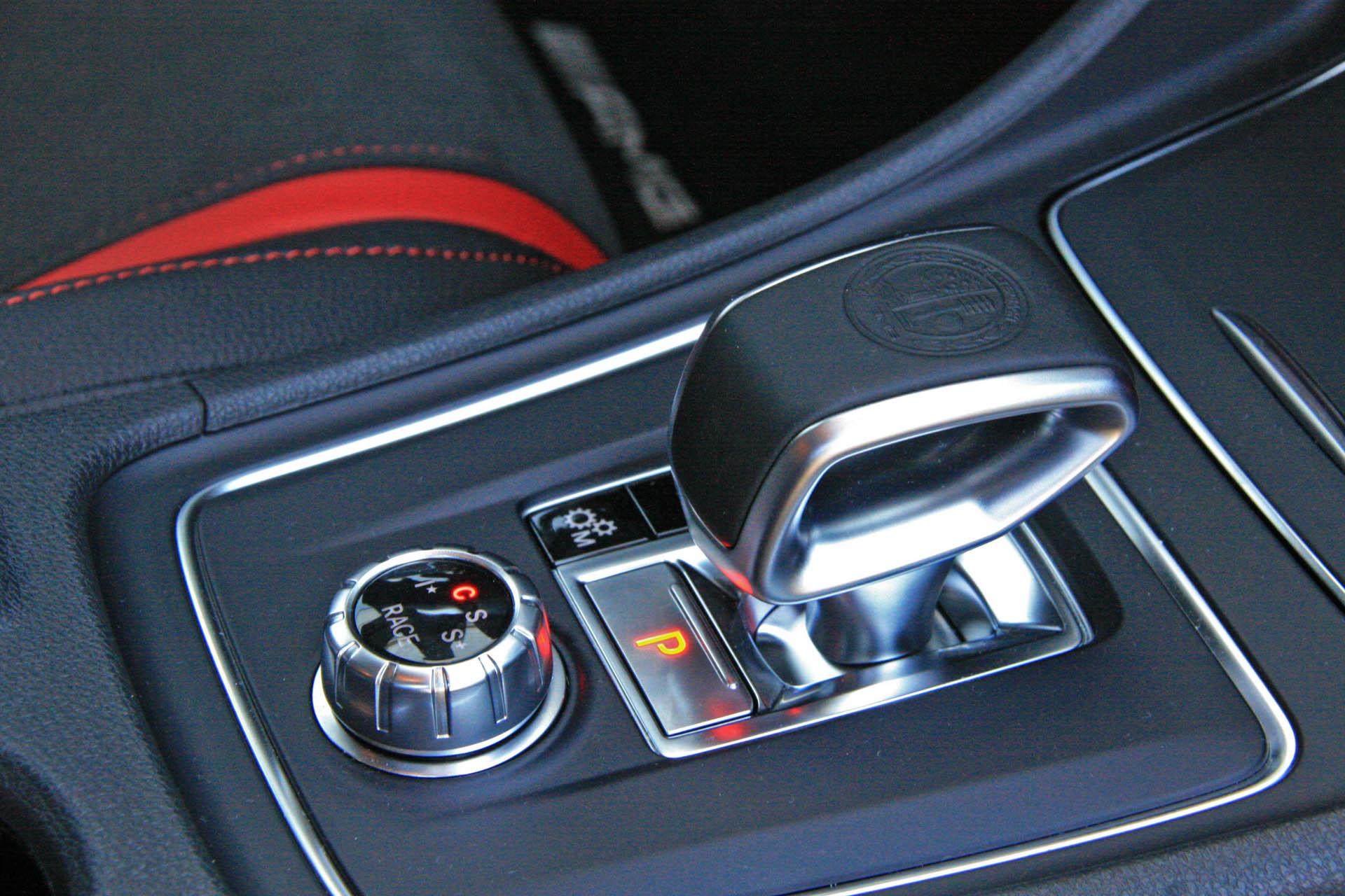 Mercedes sebességváltó