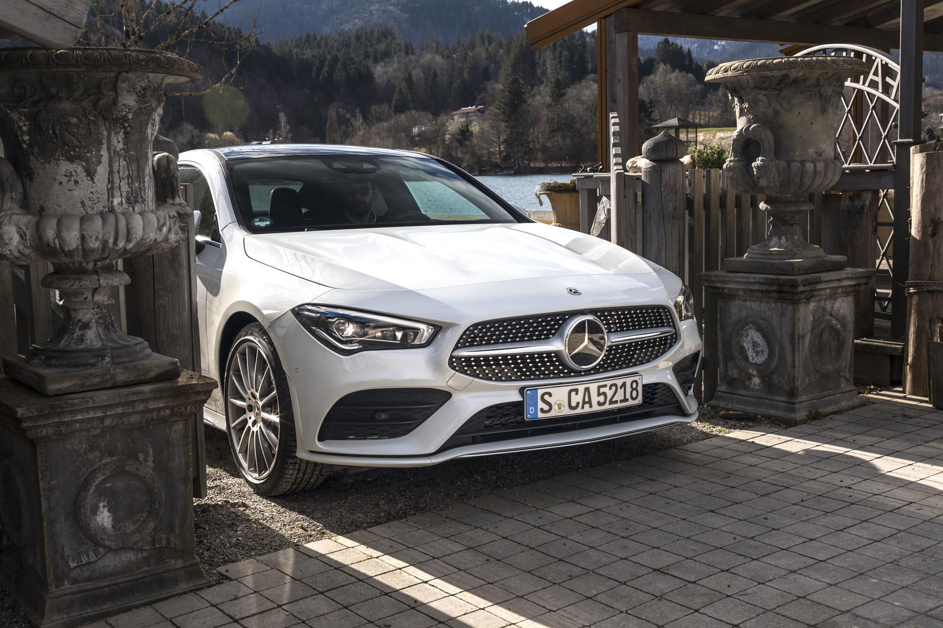 Mercedes-Benz-gyár