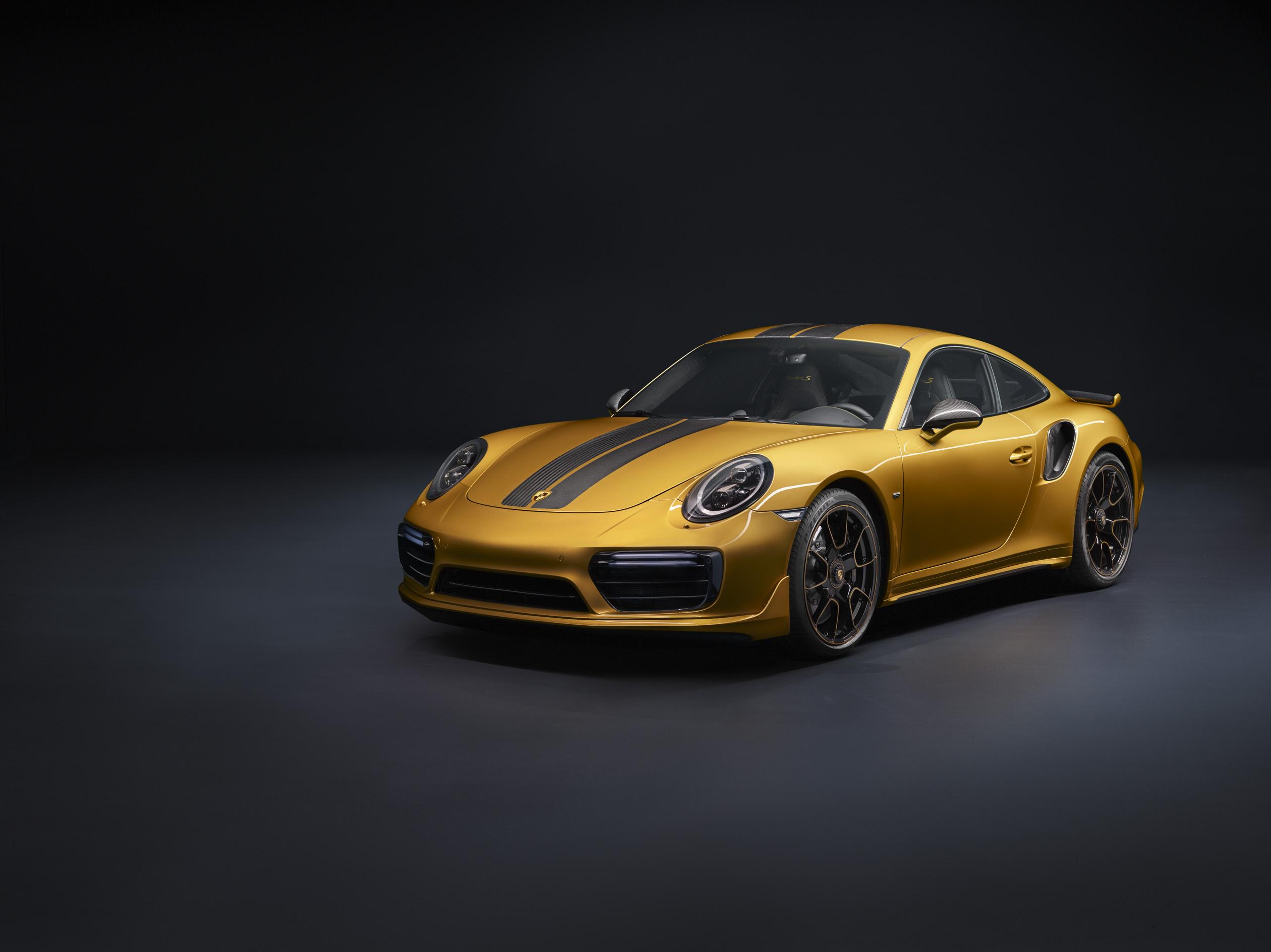 Porsche botrány