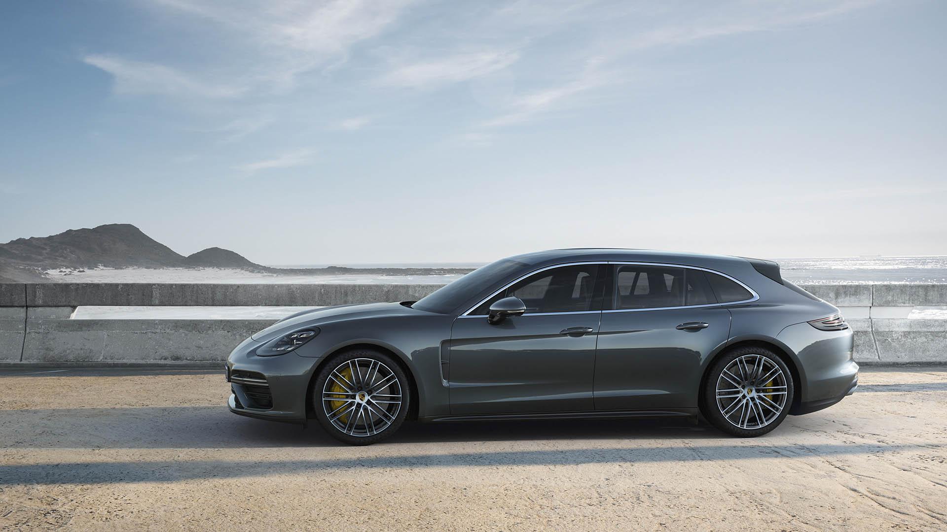 Porsche Inter Auto Hungaria