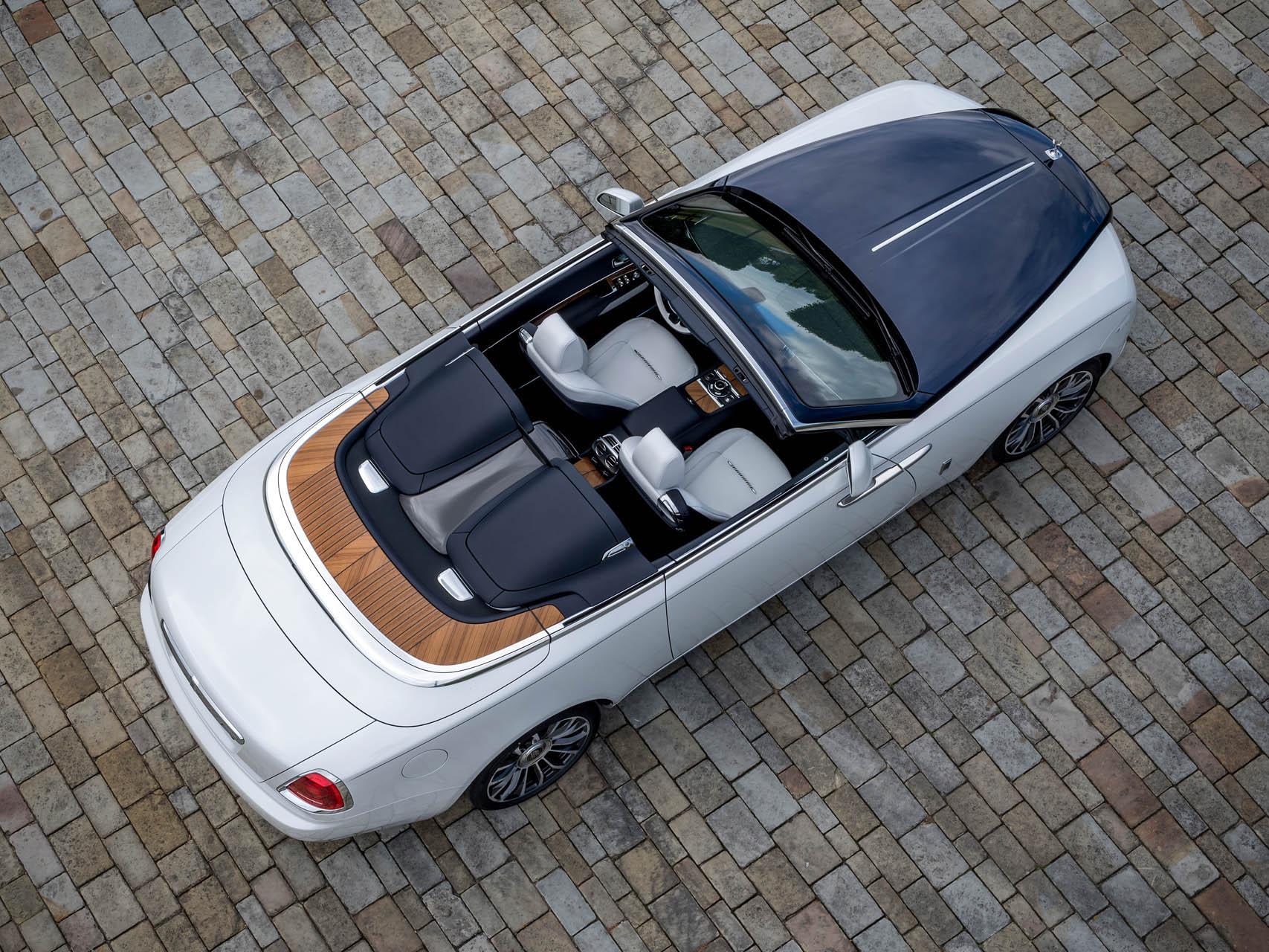 Rolls-Royce 2019