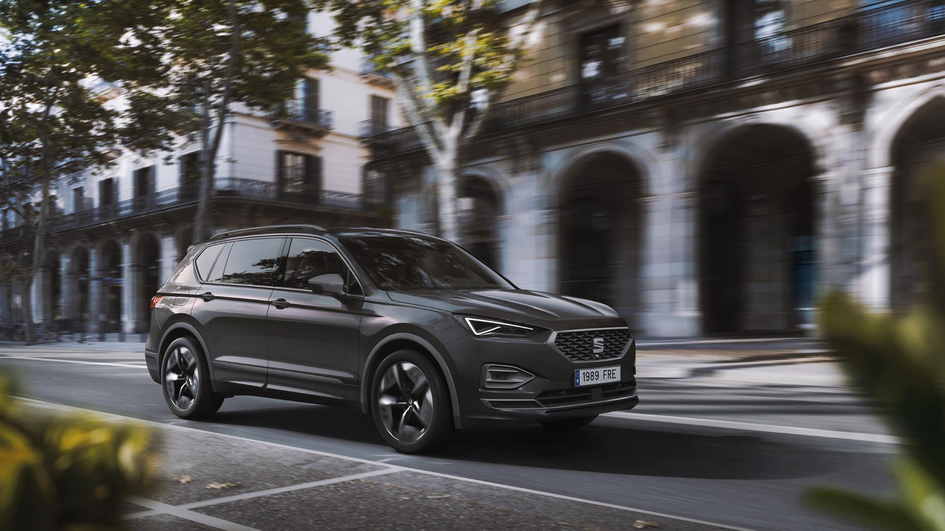 SEAT Tarraco FR PHEV Concept Car 07 HQ