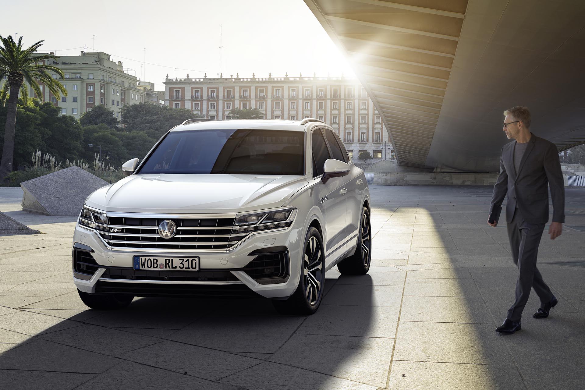 Volkswagen csoport