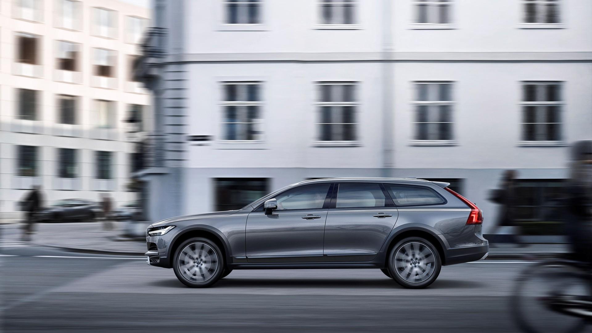 Volvo Cars és a Geely